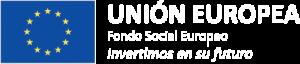 Fondos Estructurales de inversión Europeos logo