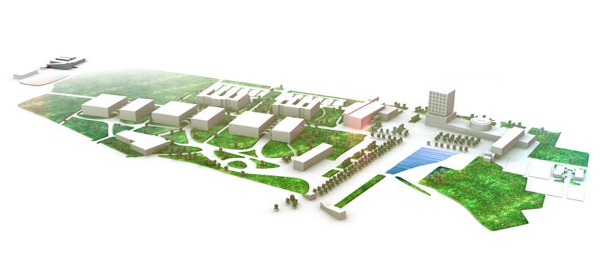 Campus de Móstoles